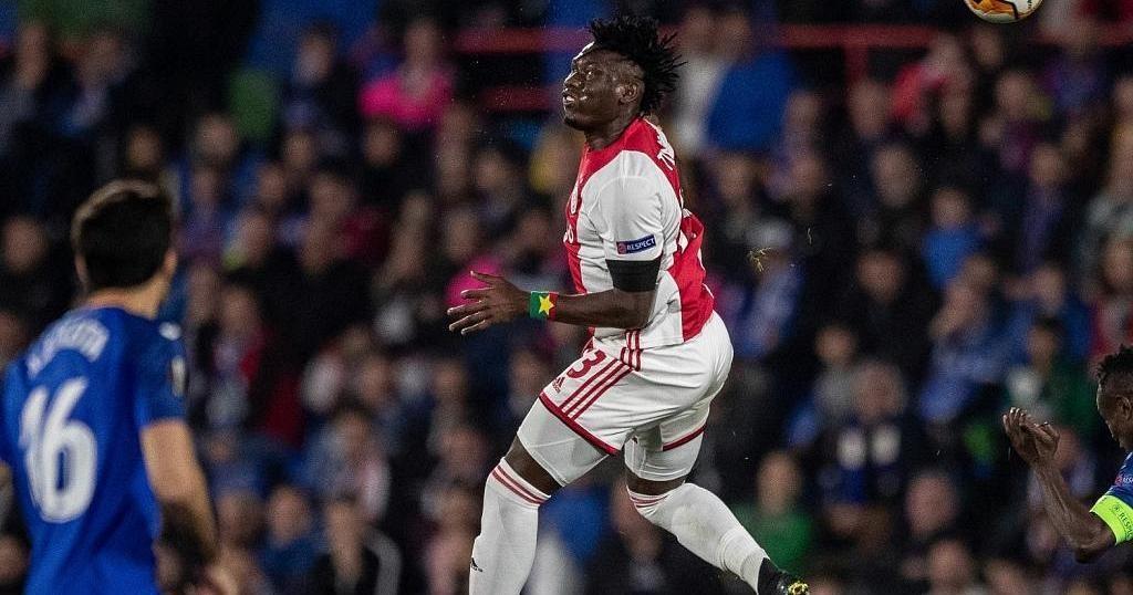 Burkina Faso's Lassina Traore inspires Ajax to historic win   Africanews