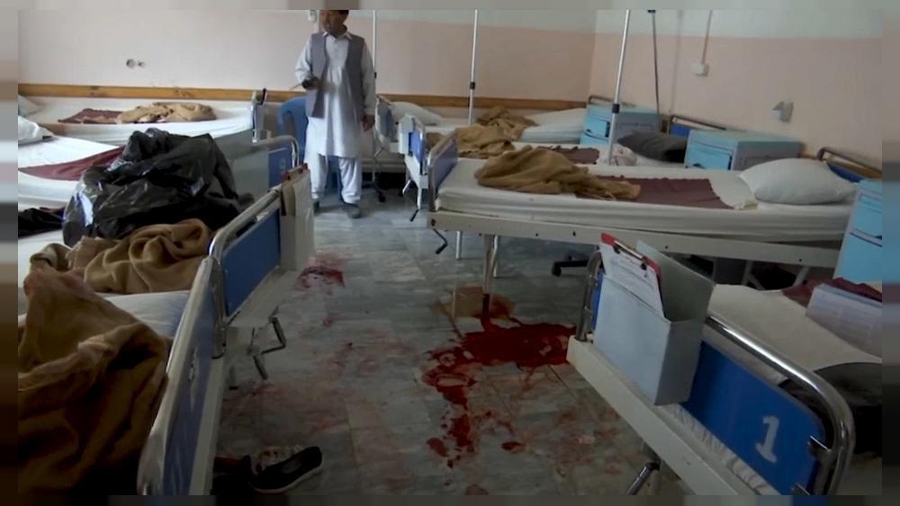 L'Etat islamique revendique le bain de sang en Afghanistan