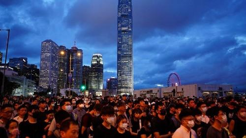 Hong Kong: da ex colonia britannica a città stato. Ecco tutto quello che c'è da sapere