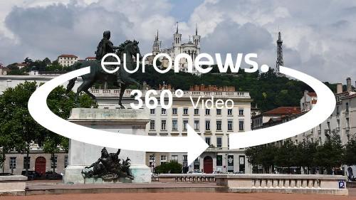 IMMERSIVE STORY: Explore Lyon like never before