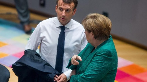 UE : un nouveau sommet pour négocier