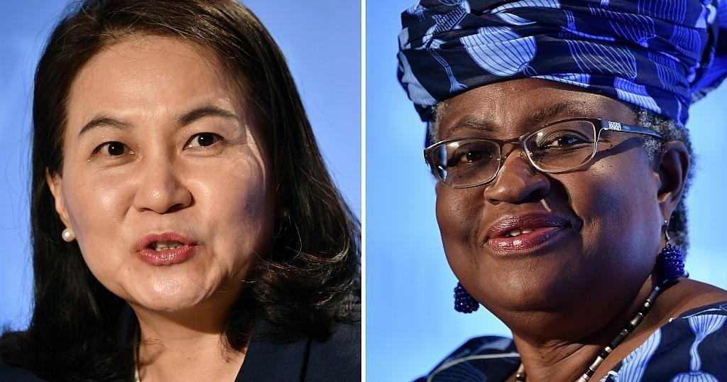Ngonzi Okonjo-Iweala en lice pour l'OMC | Africanews