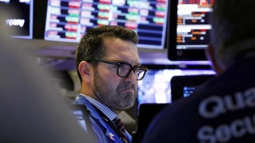 Coronavirus : Wall Street plonge encore et achève une des pires semaines de son histoire