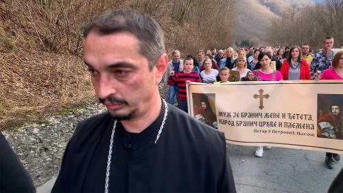 Monténégro : une loi sur les religions ravive les tensions du passé