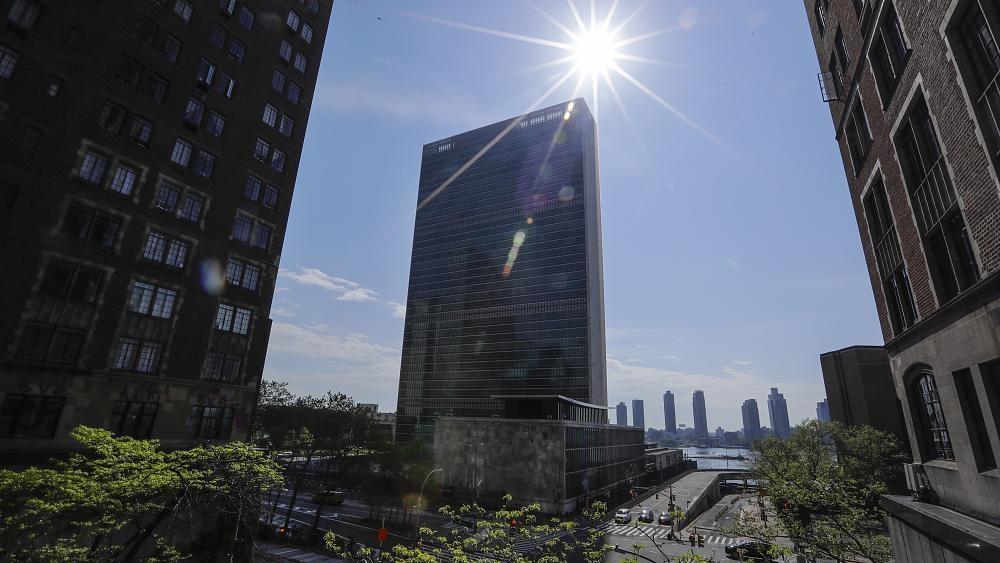 Nações Unidas assinalam 75 anos