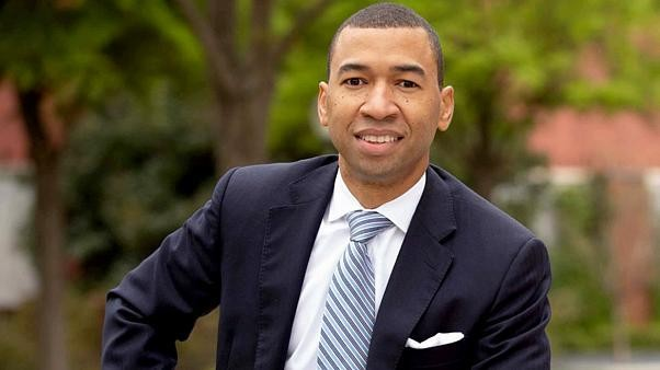 Montgomery elects first black mayor in city's 200-year history