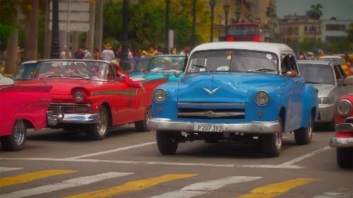 La Havane s'apprête à fêter ses 500 ans à la fin de l'année. Occasion de découvrir la capitale cubaine sous un nouveau jour : sa scène artistique vaut le détour, en particulier le Ballet national de Cuba.