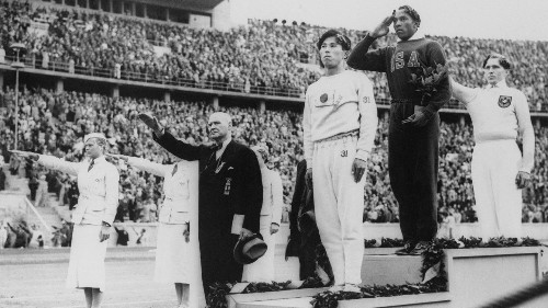 The Olympic Committee's new ban on politics denies reality - and its own poor history ǀ View