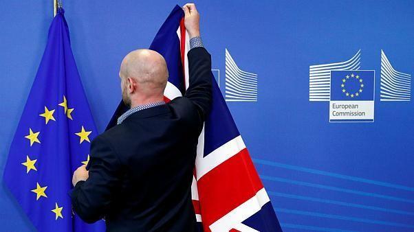 Novo acordo para o Brexit entre UE e Reino Unido