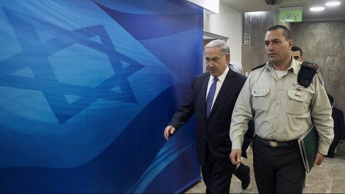 Netanyahu urges Europe's Jews to move to Israel