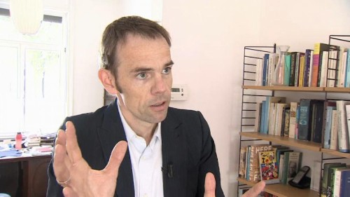 "Van Rompuy advisor warns of European ""day of reckoning"""