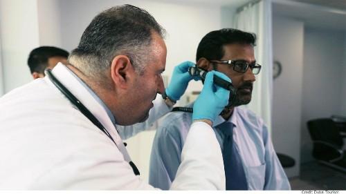 Turismo medico a Dubai: un progetto vincente