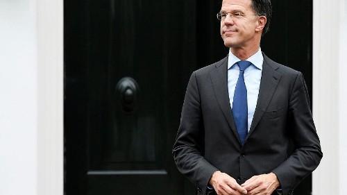 Utrecht überschattet niederländische Regionalwahlen