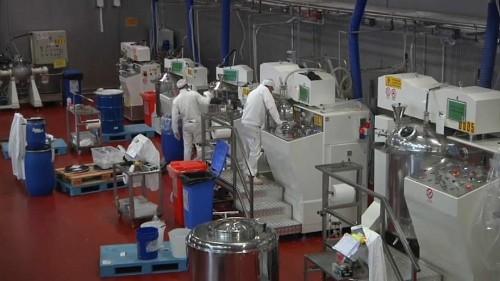 700 empresas emplean sustancias químicas sin pasar el control de la UE