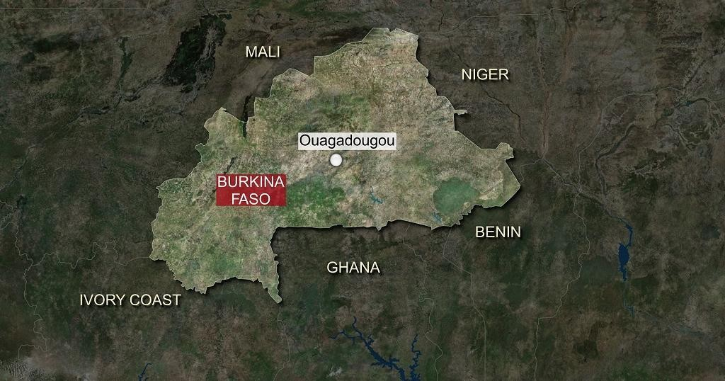 Burkina Faso: Attack on police post leaves at least 2 officers dead   Africanews