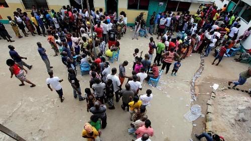 Elezioni Liberia: cominciato lo spoglio, nessun episodio di violenza durante il voto