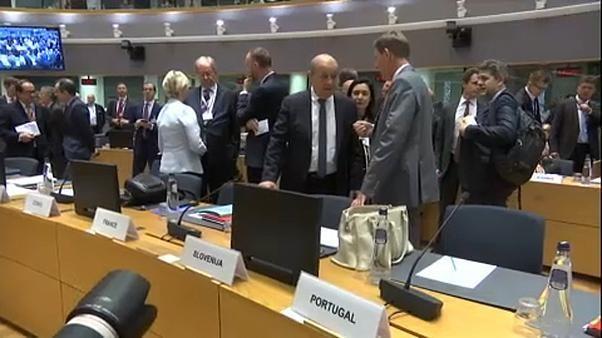 Ministri degli Esteri Ue: Salvare l'accordo iraniano