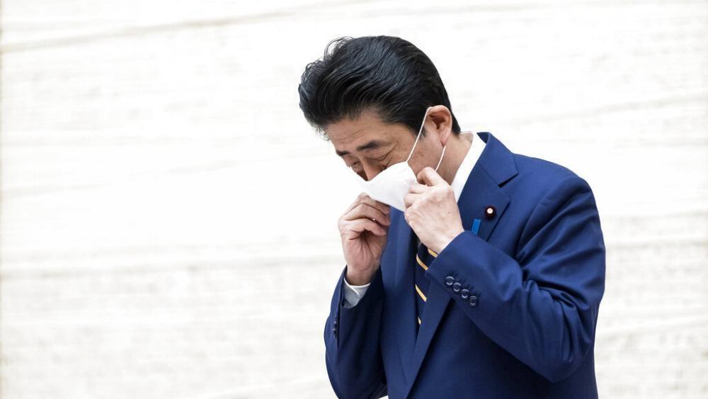 Coronavirus : le Japon décrète l'état d'urgence pour un mois