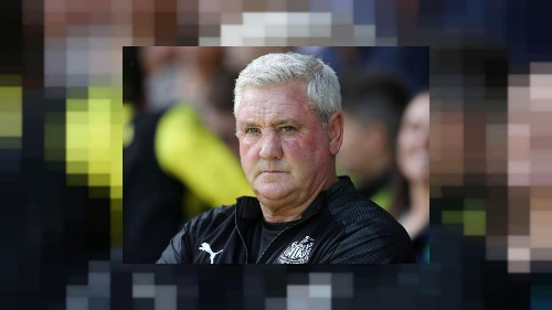Bruce prepared to face flak after poor Newcastle start