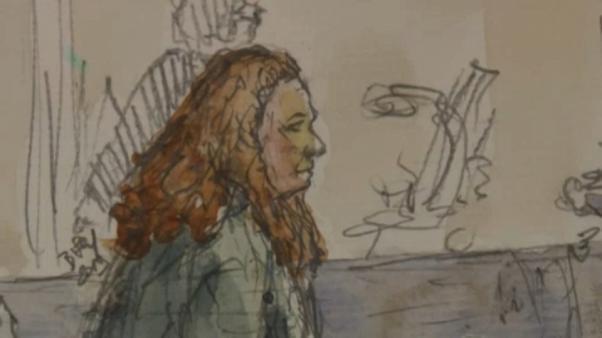 Djihadisme : prison pour Madame Clain