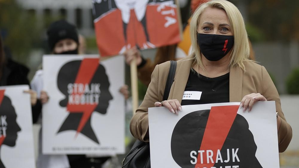 Poland's highest court has legalised the torture of women. We will fight back for our rights ǀ View