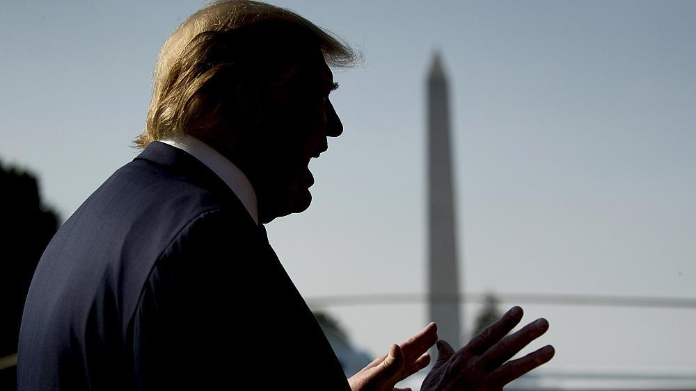 In ruling on Trump finances, court finds broad authority for impeachment inquiry