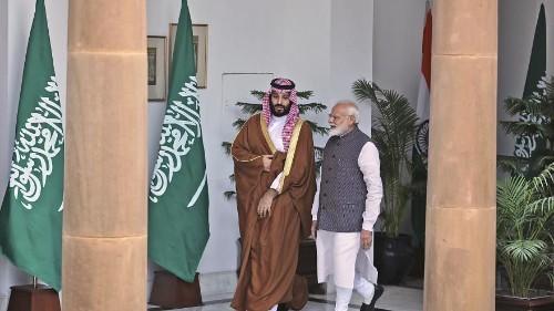 بن سلمان يقبل طلب الهند إطلاق سراح 850 سجينا هنديا في المملكة