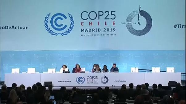 COP25 : une journée supplémentaire pour tenter de trouver un accord