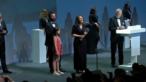 """The father"" meilleur film au #festival international de #KarlovyVary"