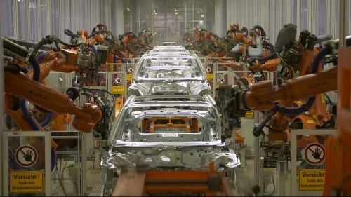AB'de otomasyon ve nitelikli iş gücü
