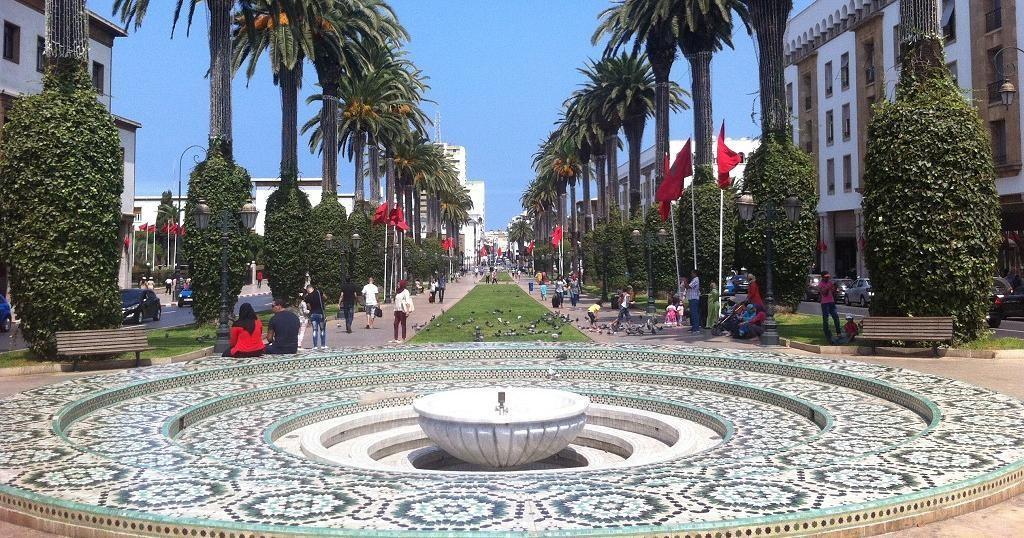 Maroc : une cellule pro-EI démantelée, quatre arrestations   Africanews