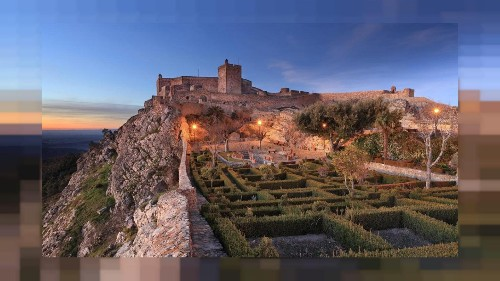 Why is the Portuguese region of Alentejo an undiscovered paradise?