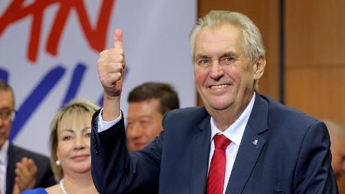 رئيس وزراء التشيك سيواصل محادثات تشكيل حكومة جديدة
