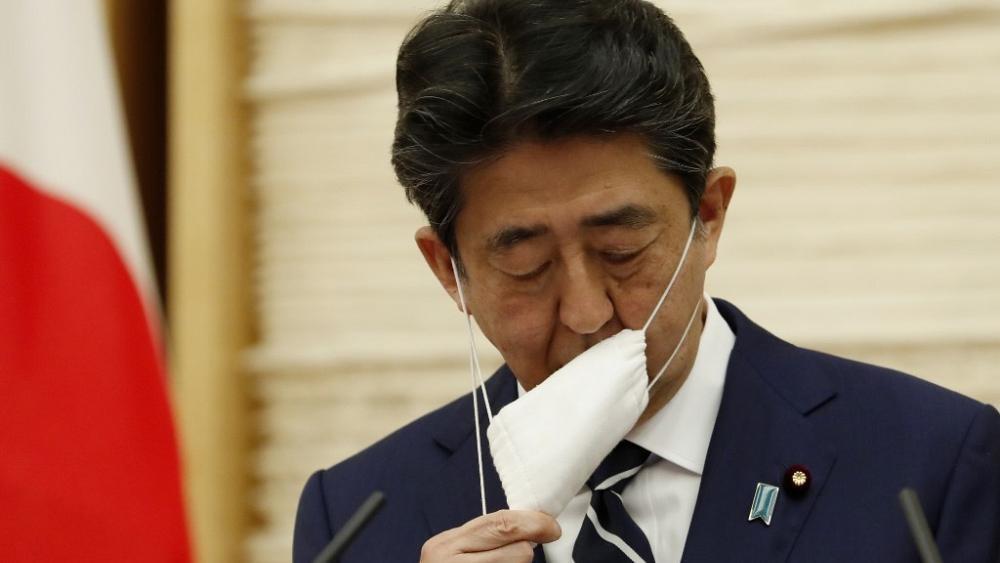 Japão compromete-se com UE a aumentar ajuda para África