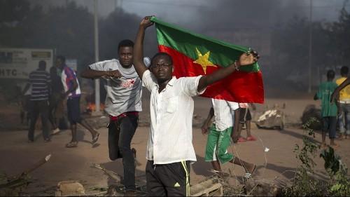 Mediation talks set to get underway in Burkina Faso
