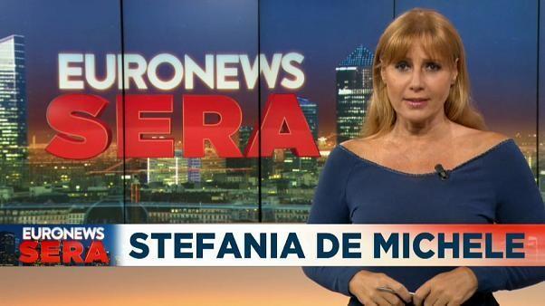 Euronews Sera   TG europeo, edizione di venerdì 5 luglio 2019