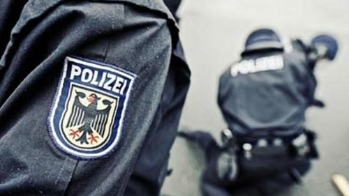 German police arrest ten suspects over alleged terrorist attack plot