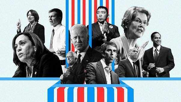 Fact checking the third Democratic debate