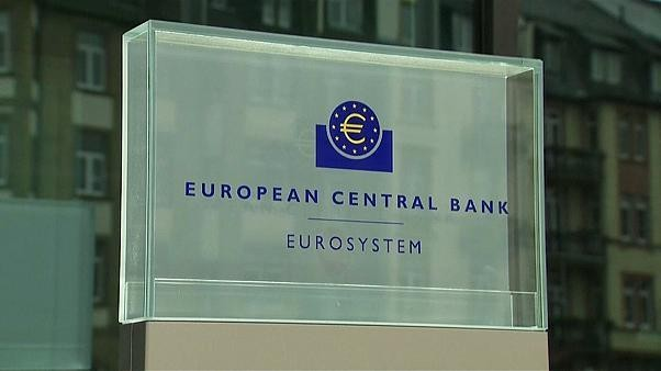 ECB paves way for more stimulus in September