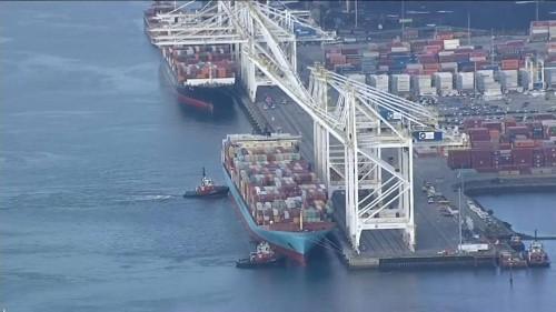1500 tonnes de #déchets envoyées aux #Philippines retournent au #Canada