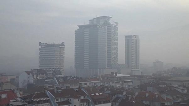 La pollution à Sofia en Bulgarie, un enjeu sanitaire