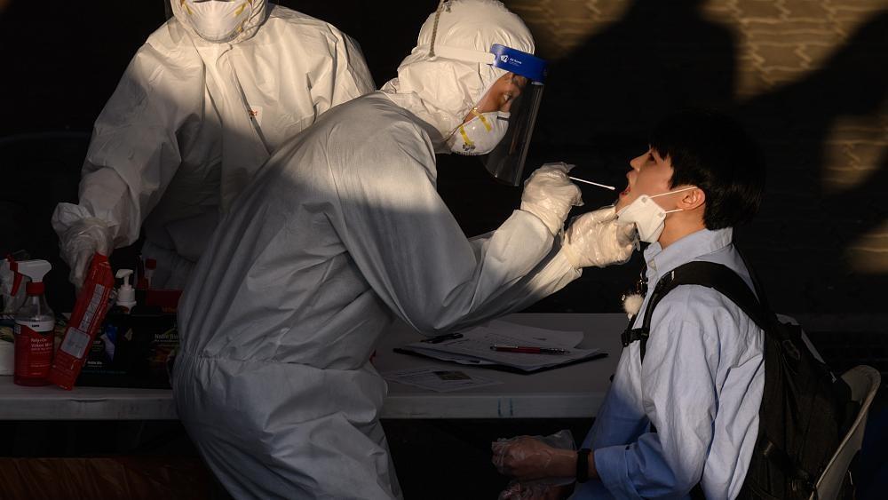 Le coronavirus repart à l'offensive en Corée du Sud : plus forte hausse de nouveaux cas en 2 mois