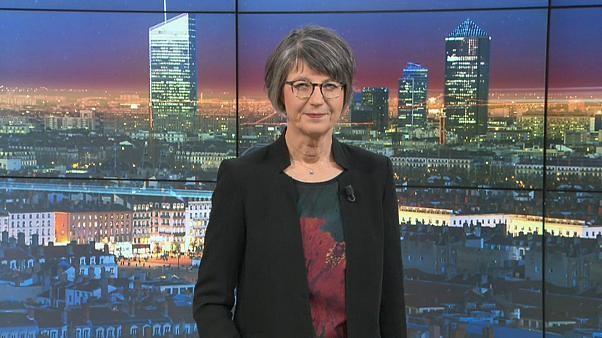 Euronews am Abend   Die Nachrichten vom 05.12.2019
