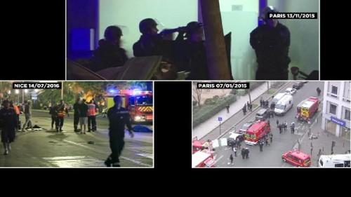 Ataques terroristas: Porquê a França?
