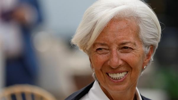 Lagarde resigns from IMF — these Europeans could succeed her