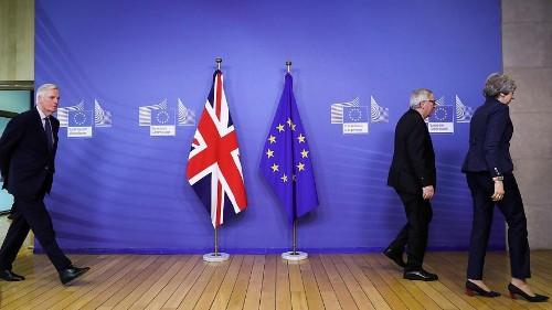 Sondage : que pensent les Européens du Brexit ?