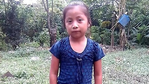 Father says girl who died at border had food, water
