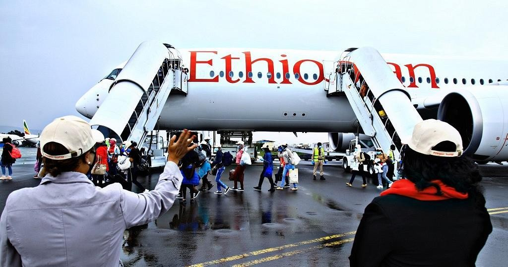 L'Éthiopie rapatrie ses citoyens bloqués à l'étranger | Africanews
