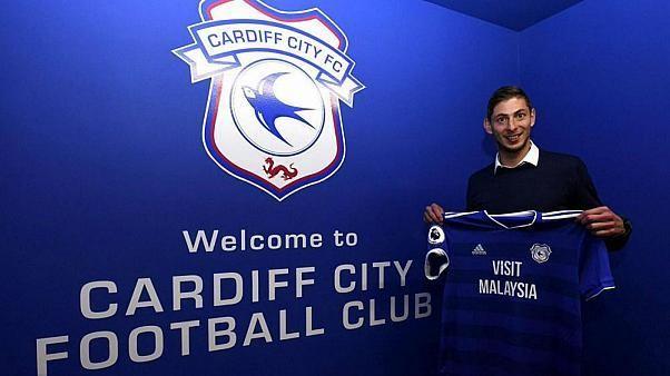 Cardiff must pay Nantes €6 million for Sala transfer, says FIFA