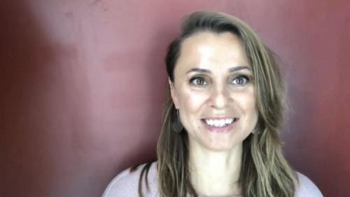 """19 europäische Schriftstellerinnen fordern mehr Frauen auf den sichtbaren Führungsebenen der Europäischen Union: """"Wir haben großartige Kandidatinnen"""", sagt Jagoda Marinić im Euronews-Interview. #EU #Europa #Europe #Gleichberechtigung"""